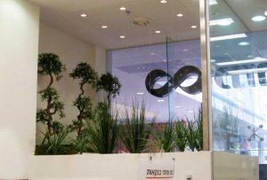 תמונה של צמחייה מלאכותית של חברת קרת צמחייה מלאכותית